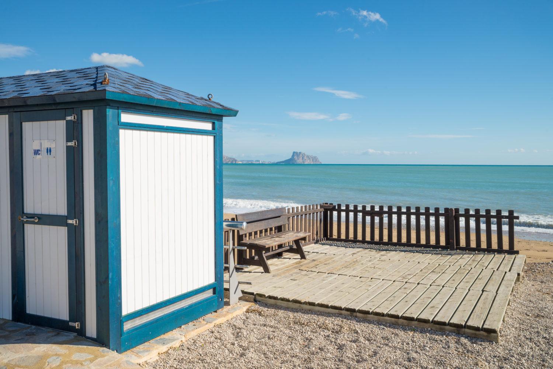 sanitaris portatils platges